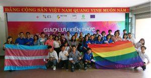 Vietnam: LGBTQ+ Pride in the Time of Coronavirus