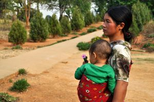 Women are Key to the Humanitarian Response in Myanmar
