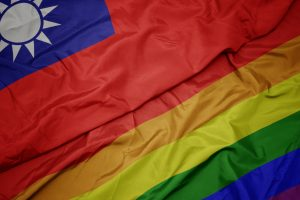 Marriage Equality in Taiwan Hinges on Politics