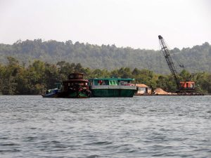 Cambodia Charges Eco-Activists With Conspiracy, Royal Defamation