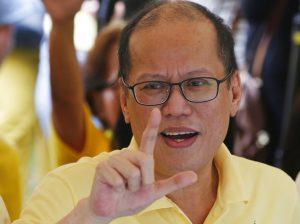 Philippine Democracy Scion, Ex-President Benigno Aquino Dies