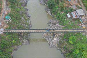 As China-India Border Construction Heats up, So Do Confrontations