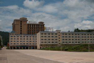 Mekong Development Zones Facilitating Illicit Activities: Report