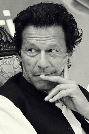 Pakistan Prime Minister Imran Khan Blames Women for Sexual Violence