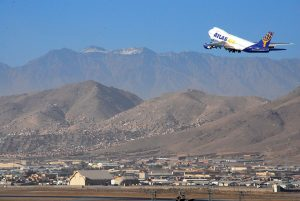 Will Turkey Keep Providing Security for the Afghan Capital's Airport?