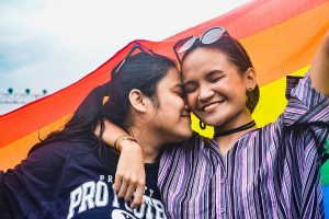 Loud and Proud: Resisting Authoritarianism in the Philippines