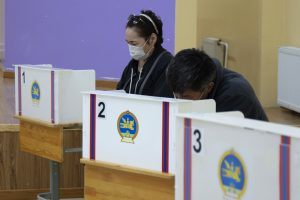 After Wild Election Season, What's Next for Mongolia?