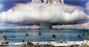 Nuclear Justice for the Marshall Islands