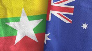 Australian Parliamentary Committee Urges Harder Line on Myanmar Junta
