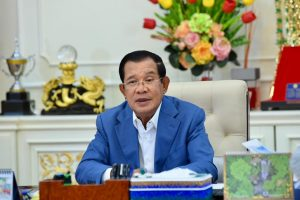 Will Vaccination Be Hun Sen's Legacy?