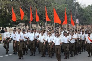 Role Reversal: The Indian National Congress Should Build Its Own RSS