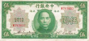 When Japan Waged a Currency War Against China
