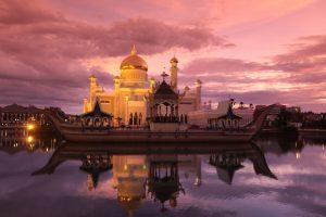 Brunei's Hidden Economic Crisis