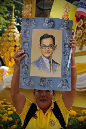 Google Removes Two Custom Maps Doxing Critics of Thai Monarchy