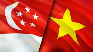 Vietnam, Singapore Begin Negotiations on Digital Trade Agreement