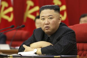 Kim Jong Un's Comments Reflect Growing Fear Over North Korea's Food Crisis