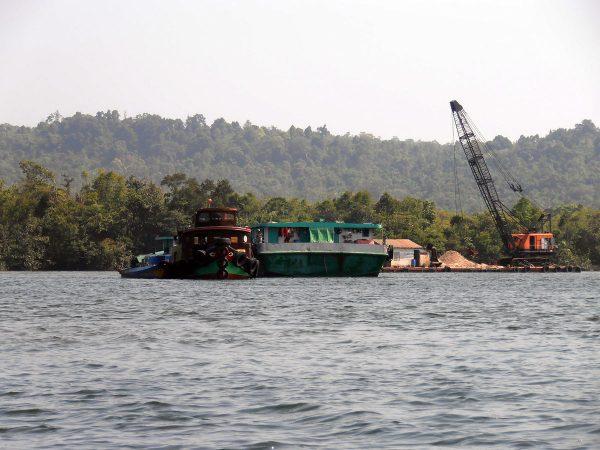 Camboya acusa a los ecoactivistas de conspiración y difamación real – The Diplomat