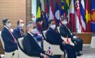 ASEAN Head, Chair to Visit Myanmar This Week: Report