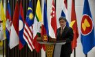 Myanmar's Opposition Shadow Government 'No Longer Has Faith' in ASEAN