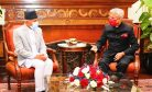 Is Nepal Now Courting India and Ignoring China?