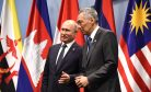 The Bear Is Back? Russia's Return to Southeast Asia