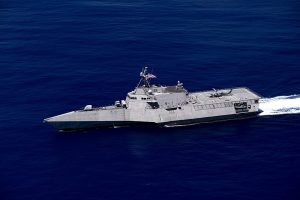 US Navy to Deploy 6 Littoral Combat Ships by Year End