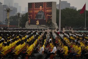 China Celebrates 100 Years of the CCP
