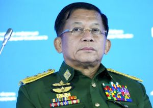 Don't Call Me Junta: Myanmar's Military Government Warns Foreign Press