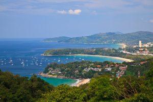 Thailand Reopens Resort Island to International Tourists