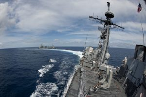 The Global South China Sea Issue