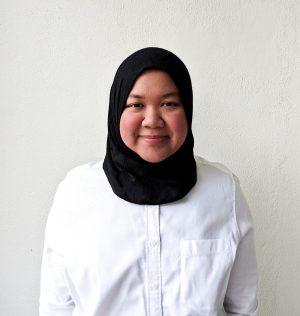 Alifah Zainuddin