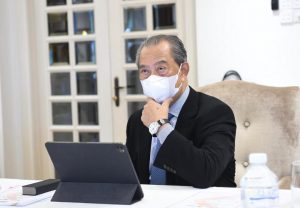 Malaysia's PM to Decide on Parliament Return as Pandemic Worsens