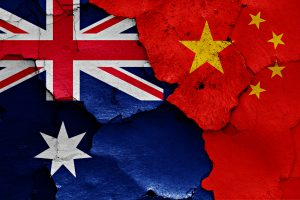 Australia Denies Interfering in China's Pacific Vaccine Help