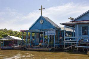 Do Cambodia's Human Rights Groups Ignore Ethnic Vietnamese?