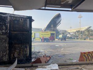 The Battle Over Bahria Town Karachi