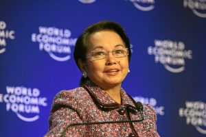 Why are Former Philippine Presidents Running for Lower-Level Posts?