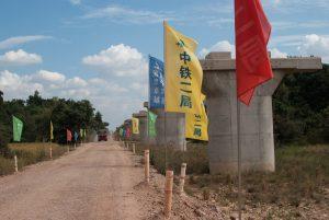 On China's Doorstep, Laos Plays a Careful Game of Balancing