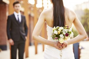 Japan's Same Surname Law for Married Couples Is in the Hands of the Diet
