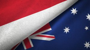 Australia Donates Vaccines, Aid to Virus-Hit Indonesia