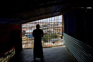Indefinite Hosting of Rohingya Refugees a Growing Concern for Bangladesh