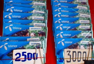 Norway's Telenor Sells Myanmar Telecoms Operation to Lebanese Firm