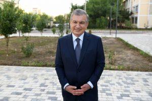 Uzbek Singer Abandons Presidential Ambitions