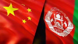 China's Afghanistan Gambit