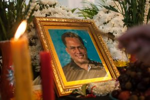 Key Questions Remain Unanswered in Killing of Cambodian Activist