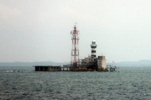 Singapore's Land Reclamation on Pedra Branca: Implications for Malaysia