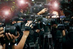Foreign Media Face a Trust Crisis in China