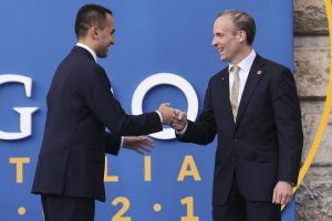 Indonesia to Host G20 Summit Next Year: What Will be on the Agenda?