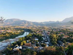 The Threat of a Dam Disaster in Luang Prabang