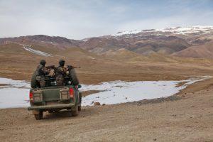 In Afghanistan, Deja Vu All Over Again