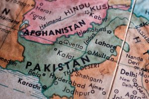 US Peace Envoy Visits Islamabad as Pakistan-Afghan Ties Sour